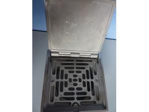 方组装地漏square drain