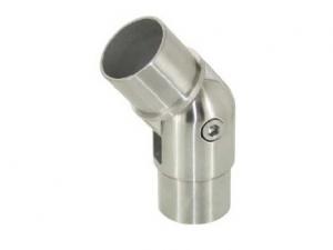 不锈钢活动接头connector for tube