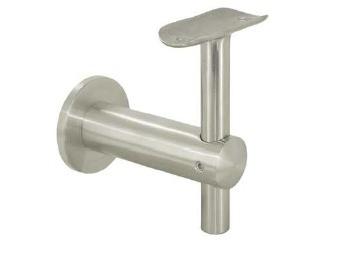 楼梯扶手配件连接件handrail bracket