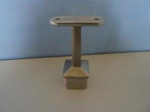楼梯扶手方支架handrail bracket for square tube