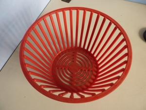 塑料筐dome