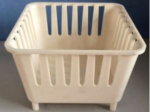 塑料方筐bucket