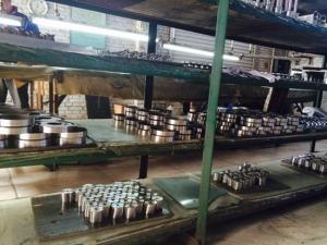 承接各种不锈钢件抛光业务